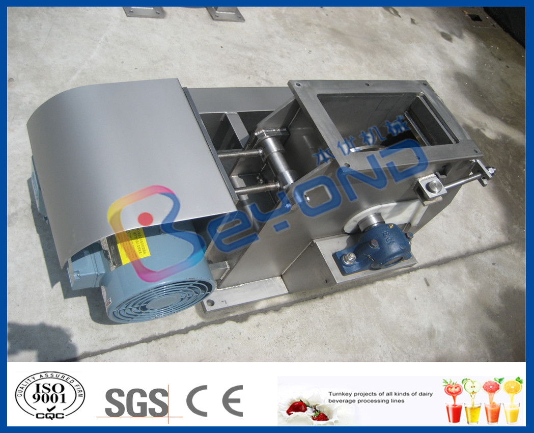 High effiency 5T-20TPH fruit crusher(apple/pear/pineapple) for making fruit juice